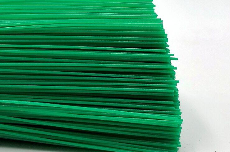 PVC grün