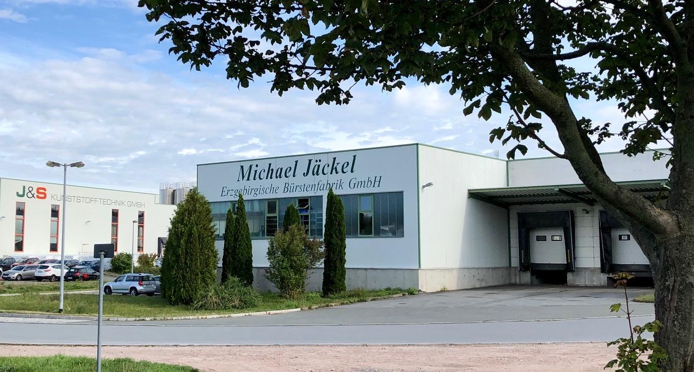 Michael Jäckel Erzgebirgische Bürstenfabrik GmbH und J&S Kunststofftechnik GmbH