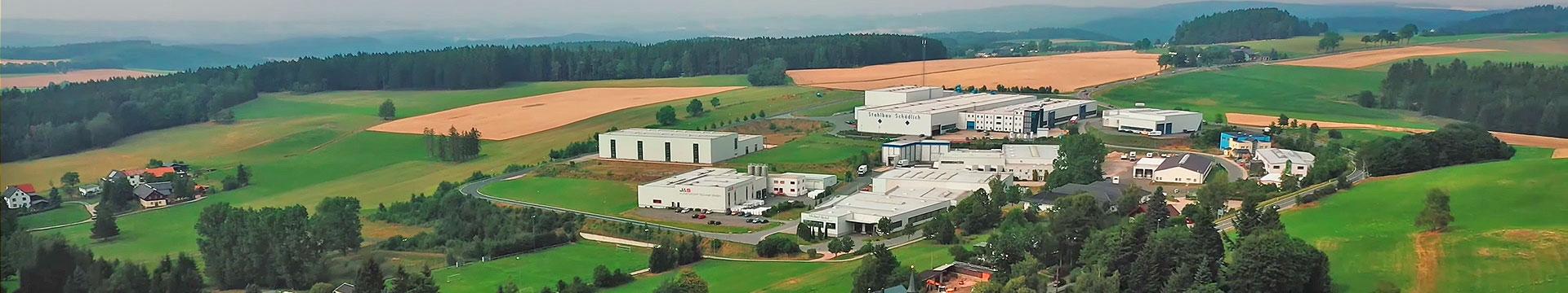 Stützengrün Bürstenfabrik