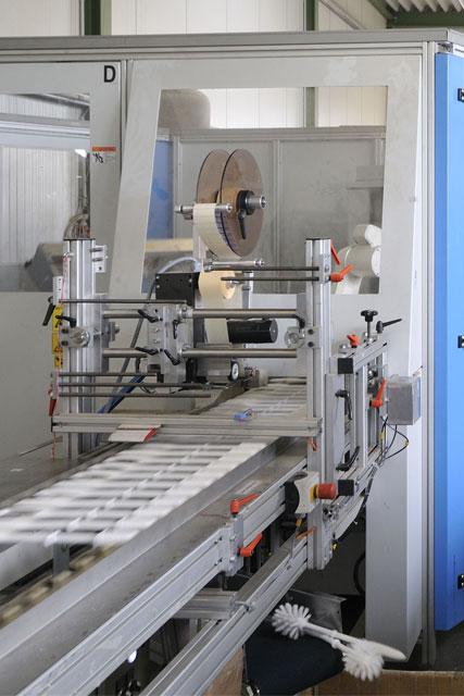 Wir suchen Produktionsmitarbeiter (m/w/d)